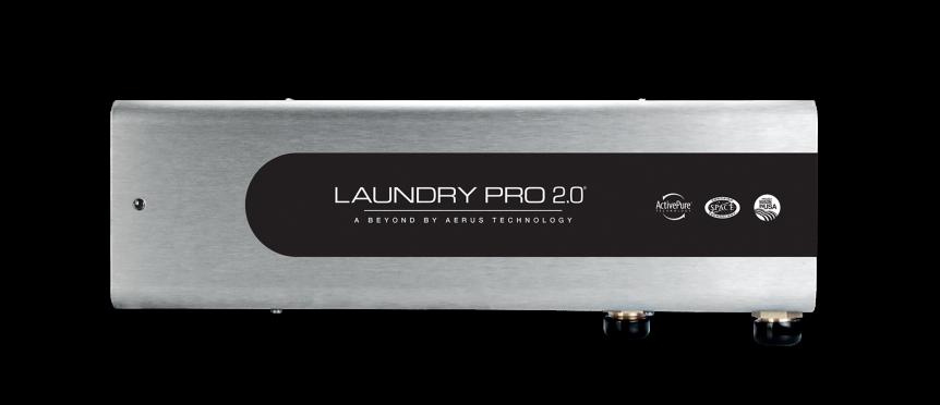Laundry Pro 2.0®